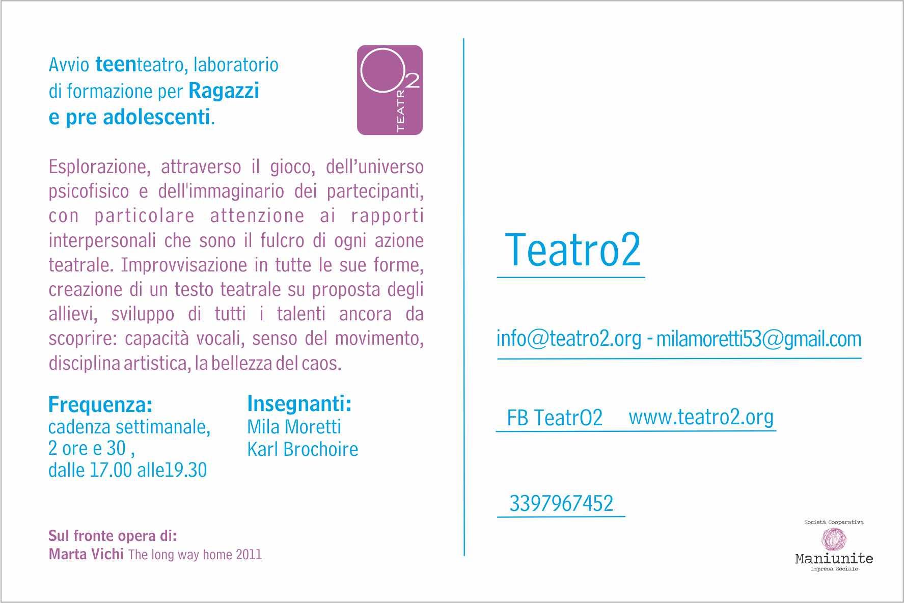 Laborintus 2013-14 retro