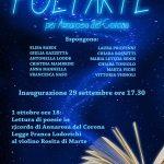 Poetarte Galleria Eventi - La Città Visibile 2016